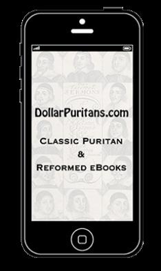 Dollar Puritan & Reformed Books