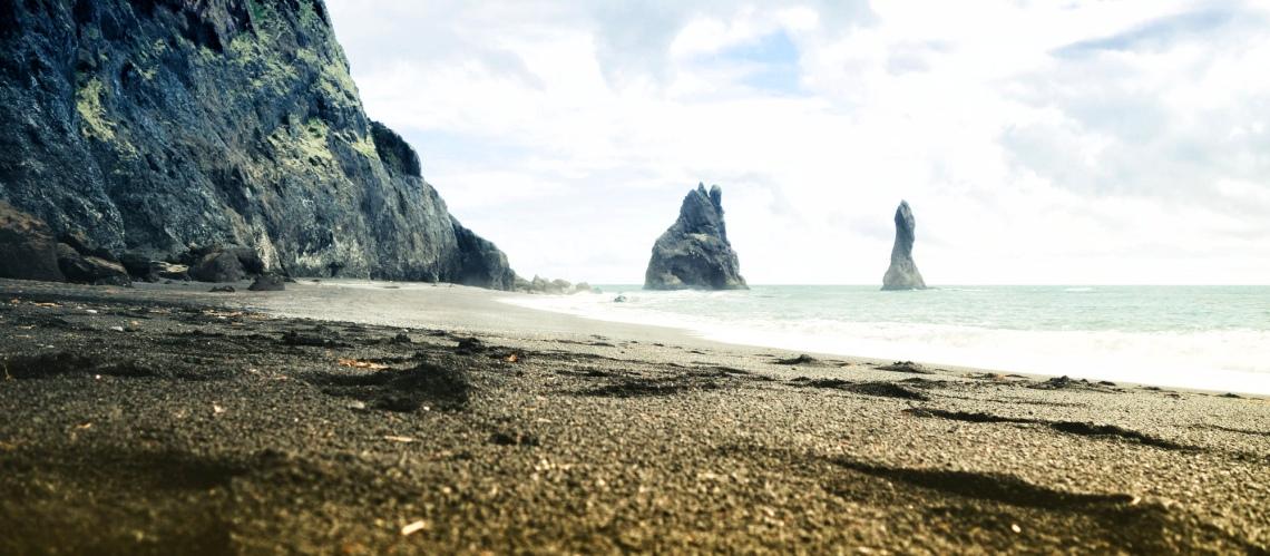 Japanese Coast