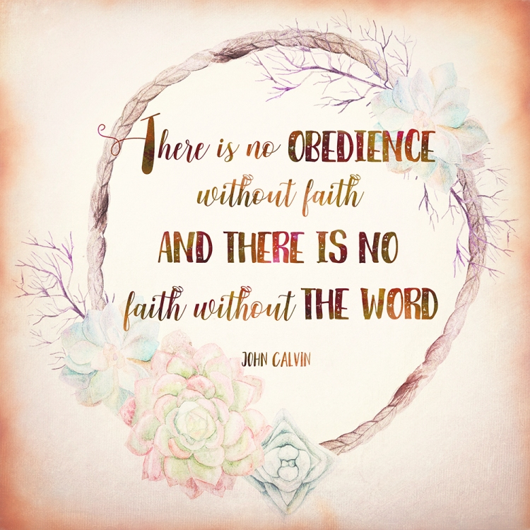obedience_calvin