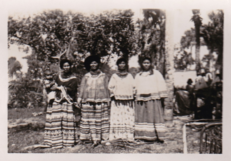 Seminole_Women