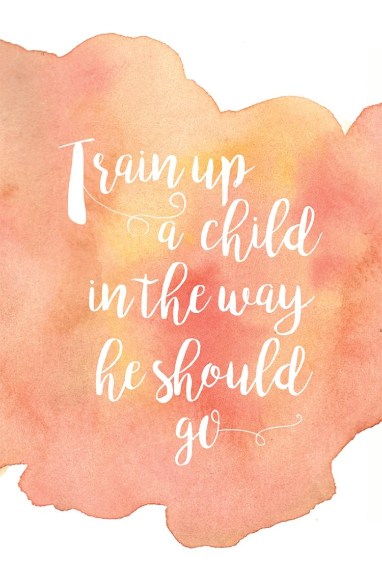 Train_Child_Proverbs