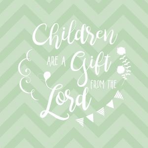Children_Gift_Green
