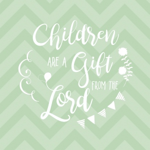 Children_Gift_Green