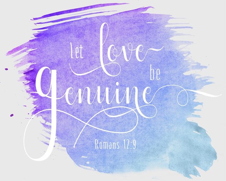 Love Genuine