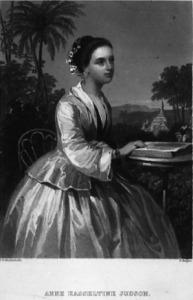 Ann Judson