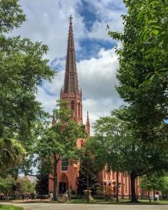 First Presbyterian Columbia